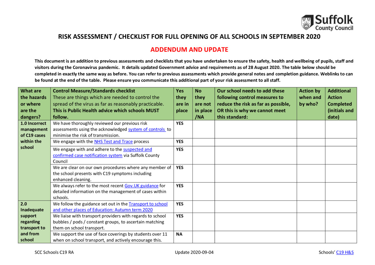 thumbnail of DOC-Suffolk CC Addendum to risk assessment form for website 8th March 2021 (1)